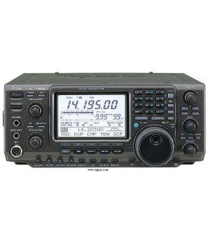 Трансивер Icom IC-7400