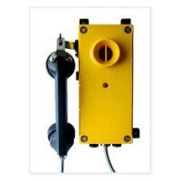 Bсепогодный промышленный телефонный аппарат Tesla4FP 153 27