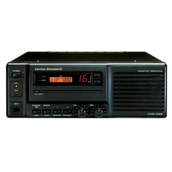 Ретранслятор Vertex Standard VXR-7000U (420-450МГц 25Вт) (RS72041000)