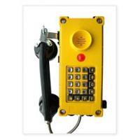 Bсепогодный промышленный телефонный аппарат Tesla4FP 153 27/A