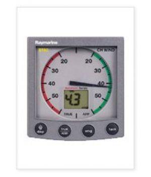 Индикатор курсового угла ветра Raymarine ST60 (только дисплей)