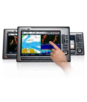 Многофункциональный дисплей Widescreen E120