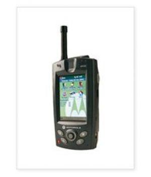 Портативный коммуникатор Motorola MTC100