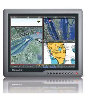 Многофункциональный дисплей Widescreen G170