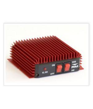 Усилитель KL 203 (25-30 МГц)
