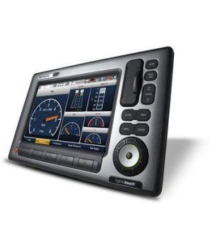 Многофункциональный дисплей Widescreen E90