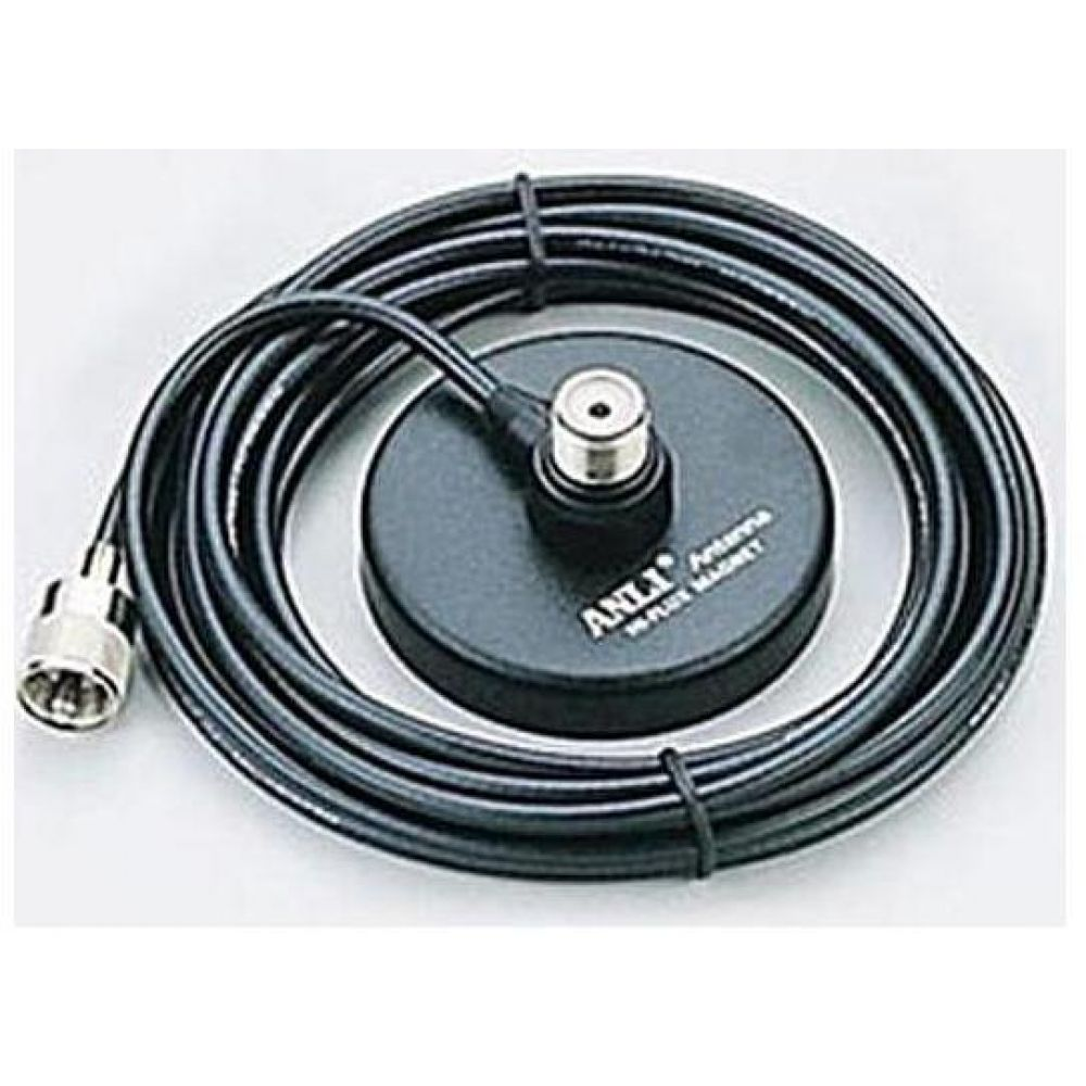 Магнитное основание Anli MC-1 UHF