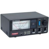 Измеритель КСВ и мощности Diamond SX-100