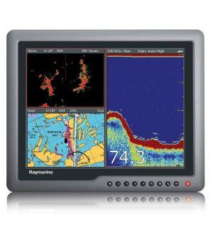 Многофункциональный дисплей Widescreen G120