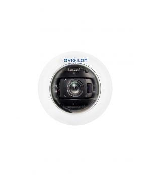H4 ES купольные камеры с самообучающейся видеоаналитикой